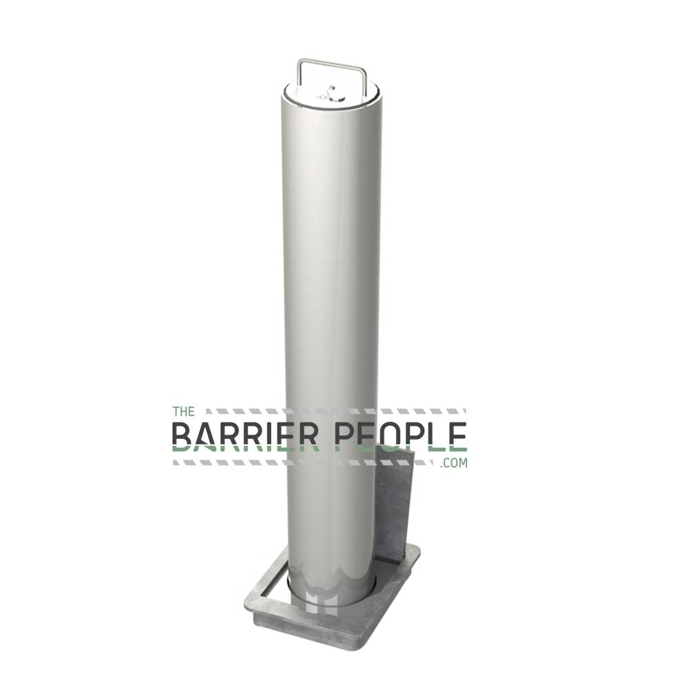Stainless Steel Security Posts